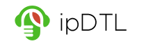 ipDTL ISDN Quality Audio Connection via Chrome Browser