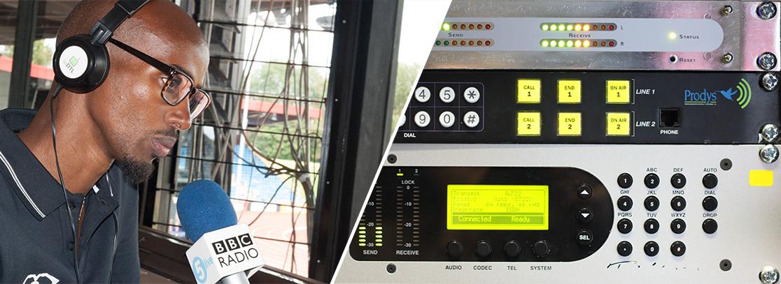ipDTL - ISDN Verbindungen und Radiobeiträge im Browser